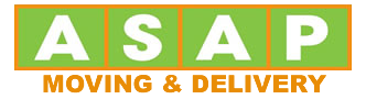 ASAP Moving & Delivery | Dothan, AL
